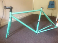 52cm Fixed Gear/Track/Fixie/Single speed Frame
