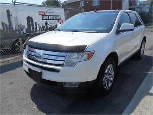 FORD EDGE LIMITED 2009 ( TOIT PANORAMIQUE, BLUETOOTH )