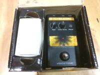 TC Helicon Voicetone T1 voice pedal