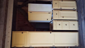 Cabinets / Cupboards