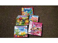 Children's Board Game Bundle