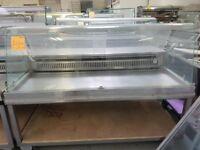 2 X 1.5 Metre wide Serve Over Meat Display Fridge AST136