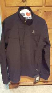 Under Armour - Softshell Jacket - For Sale