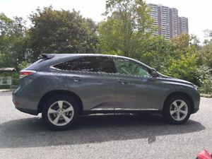Lexus RX 350 , 45000 km