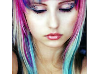 Rainbow Room Salon Discounted Hair Colour Treatment £32