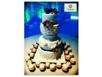 The Velveteen Cakery: Specialising in Custom-Made Cakes & Cupcakes