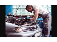 LOOKING FOR A CAR MECHANIC