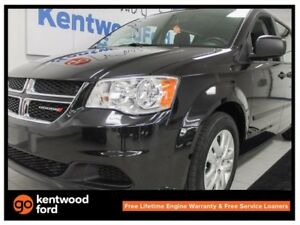 2015 Dodge Grand Caravan SE/SXT 3.6L V6. Third row seating. Fit