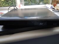 Sharp aquos bd21 blu ray player