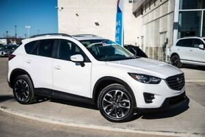 2016 Mazda CX-5 GT AWD - 100% Accident Free