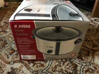 Slow Cooker (Judge)