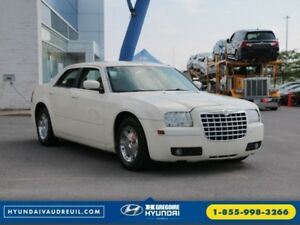 2006 Chrysler 300 RWD AUTO MAGS