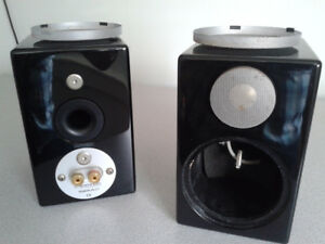 Monitor Audio R90's **** Amazing Hi-Fi sound - space saver