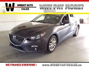 2014 Mazda MAZDA3 SUNROOF|BACKUP CAMERA|49,660 KMS