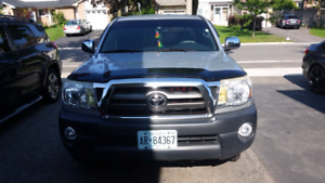 VERY CLEAN 2008 TACOMA  PICKUP 2WD 2.7L 4CYL