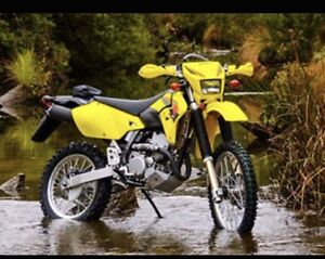 Wanted Dual Sport