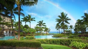 Westin Ka'anapali Ocean Resort Villas – South and North