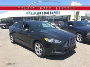 2014 Ford Fusion FORD CERTIFIED, LOW % RATES & EXTRA WARRANTY!