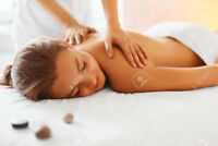 YOUNG FEMALE OFFERING RELAXATION MASSAGE FOR BOTH MALE AND FEMAL