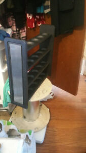 NEW! Spice Rack, With Magnetic Sides...$10, OBO!!