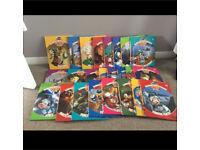 Disney encyclopaedia