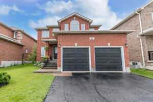 MOTIVATED SELLERS!! MUST SELL! Family Home in Barrie!!