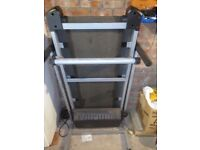 York treadmill, excellent condition, pickup only