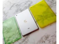 iPad Mini 2 & 3 Bundle (case/protector)
