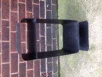Log Holder for wood burner good condition