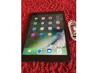 Apple iPad Air 128gb Wi-Fi 4G Cellular UNLOCKED