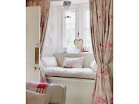 Professional Curtain, Blind & Soft Furnishing Seamstress Services