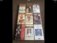VHS Musicals & Stage Plays £5 EACH