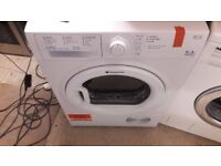 **HOTPOINT**9 KG TUMBLE DRYER**CONDENSER**COLLECTION\DELIVERY**MORE AVAILABLE**NO OFFERS**