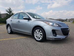 2012 Mazda Mazda3 GS Skyactiv Sedan