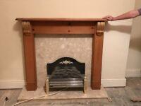 Fire Surround /Mantel Piece