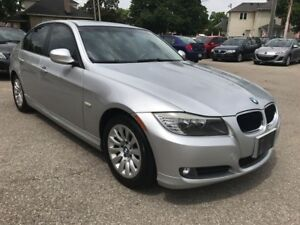 2009 BMW 323i ONE OWNER - SAFETY & WARRANTY INCLUDED