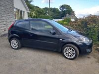 2007 Ford Fiesta Climate 1.6 TDCI