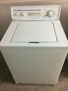 Kitchen Aide washer - good condition