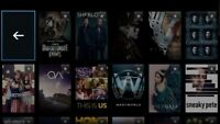 KODI MOVIEBOX IPHONE IPAD APPLE TV MOVIES TV MUSIC