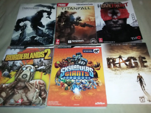 For sale video games magazines bundle all for 15 dollars .