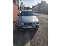 BMW COMPACT 3 SERIES FOR SALE