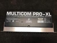 Behringer Multicom Pro XL 4600