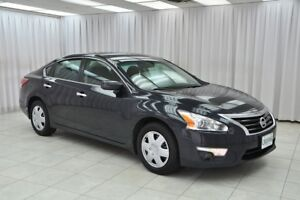 2013 Nissan Altima 2.5S PURE DRIVE SEDAN w/ BLUETOOTH, A/C, POWE