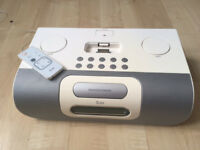 iLuv iphone/ipod Docking Station for Sale