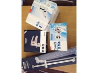 Bathroom tap basin mixer shower bath filler,new!grohe.