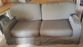 Superb, comfortable, good quality 3 seater sofa.
