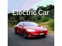 Electric Car (MP3) - Song about electric cars