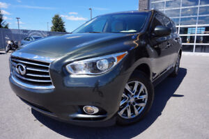 INFINITI JX35 2013 Camera 7 PASSAGER /$417MOIS/$22995