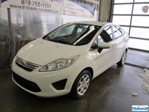 2013 Ford Fiesta Berline SE