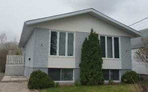 New Liskeard 4 Bedroom House, $1350.00 Plus